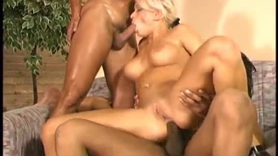 Stacy Silver Blacks On Blondes