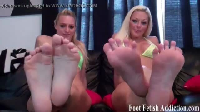 I know you cant get enough of my perfect feet