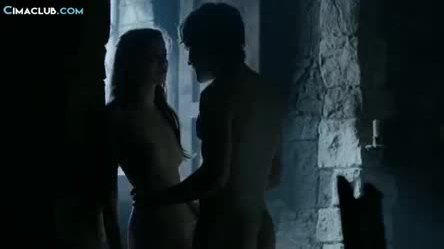 Game of Thrones nude scenes from Season 5